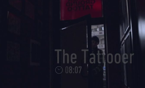 The Tattooer on Vimeo